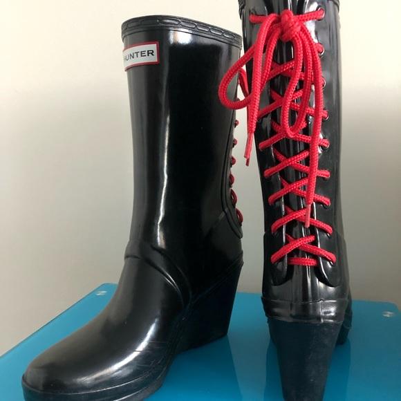 Hunter Shoes | Womens Hunter Rain Boots